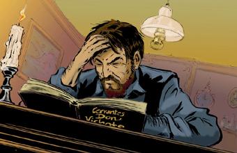 Librofilo reading