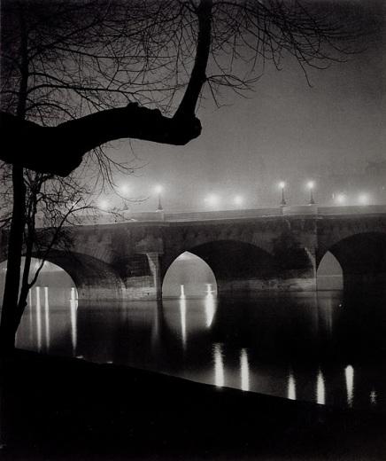 brassai pont neuf