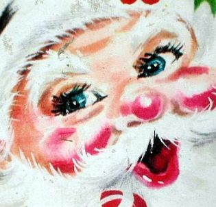 vintage_santa