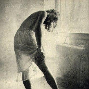 Peter Martin. Greenwich Village Nudes, 1951