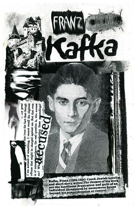 kafka-collage