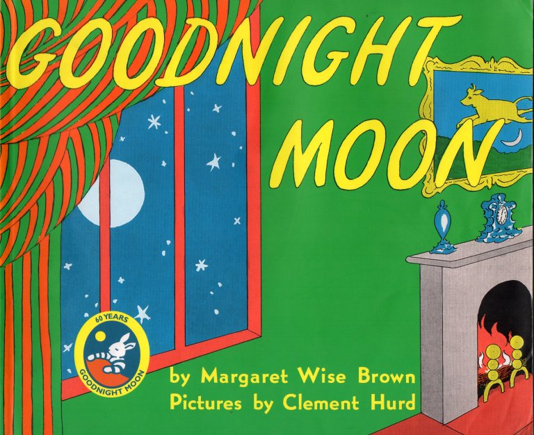 1 Goodnight moon