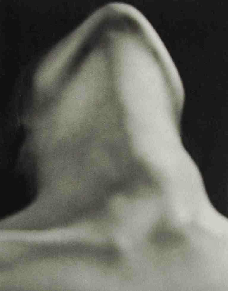 Man Ray, Anatomy