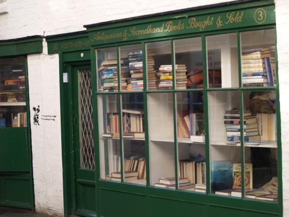 Keith Fawks Books