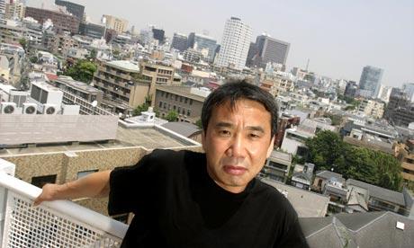 Haruki-Murakami-001